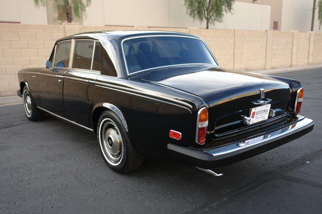 1976 Rolls Royce Phoenix, AZ 19