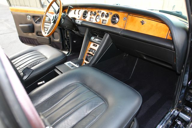 1976 Rolls Royce Phoenix, AZ 35