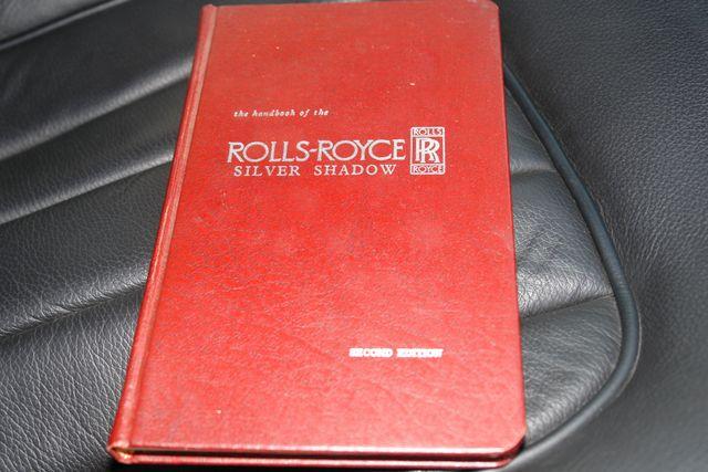 1976 Rolls Royce Phoenix, AZ 38