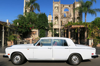 1976 Rolls-Royce SILVER SHADOW II in Houston Texas