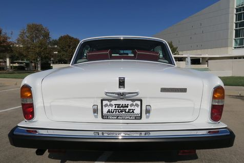 1976 Rolls-Royce SILVER SHADOW II  in Houston, Texas
