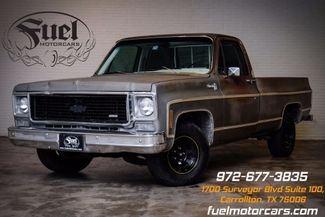 1977 Chevrolet C10  in Dallas TX