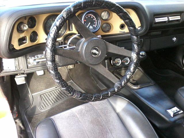 1977 Chevrolet Camaro Factory Z28 San Antonio, Texas 11