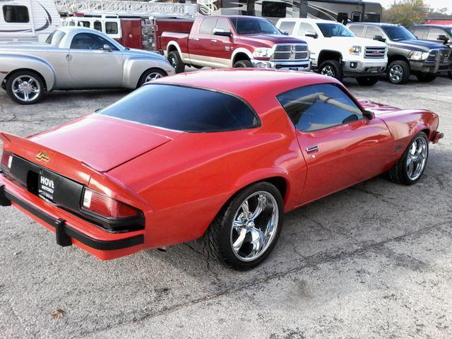 1977 Chevrolet Camaro Factory Z28 San Antonio, Texas 5