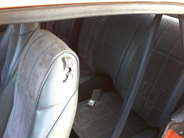 1977 Chevrolet Camaro Factory Z28 San Antonio, Texas 8