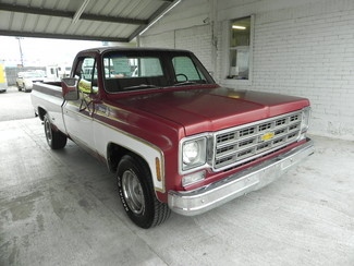 1977 Chevrolet CHEYENNE -10  in New Braunfels