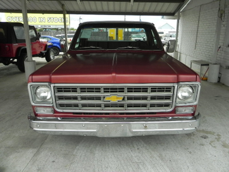1977 Chevrolet CHEYENNE -10   city TX  Randy Adams Inc  in New Braunfels, TX