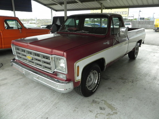 1977 Chevrolet CHEYENNE -10   city TX  Randy Adams Inc  in New Braunfels, TX