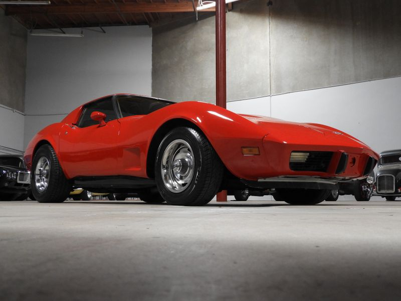 1977 Chevrolet Corvette T-Top  in Sun Prairie, WI
