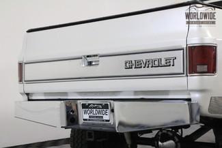 1977 Chevrolet K10 4X4 FRAME OFF RESTORED SHOW TRUCK SHORT BED in Denver, Colorado