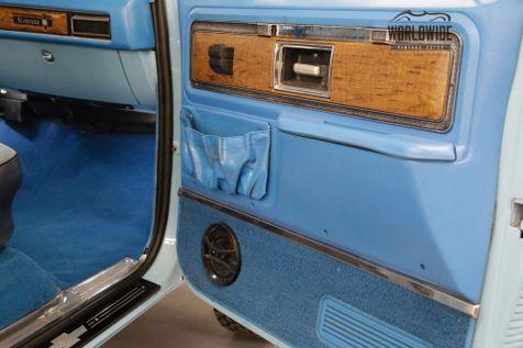 1977 Chevrolet K10 SCOTTSDALE SHORT BED 4X4 FULL RESTORATION   Denver, CO   Worldwide Vintage Autos in Denver, CO