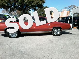 1977 Chevrolet Monte Carlo San Antonio, Texas