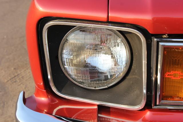 1977 Chevrolet Nova ORIGINAL BUILD SHEET! Mooresville , NC 32