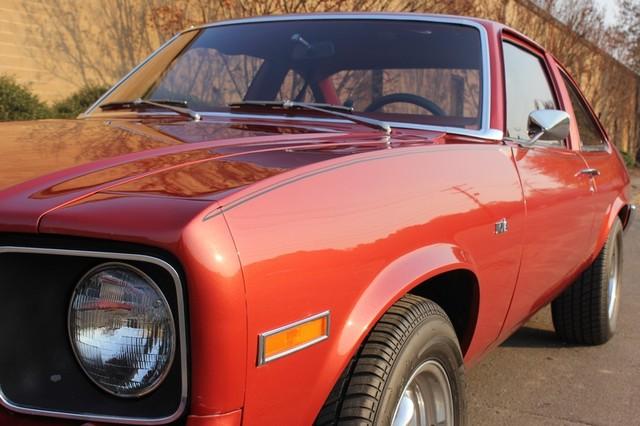 1977 Chevrolet Nova ORIGINAL BUILD SHEET! Mooresville , NC 25