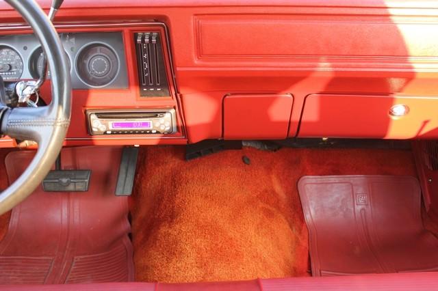 1977 Chevrolet Nova ORIGINAL BUILD SHEET! Mooresville , NC 8