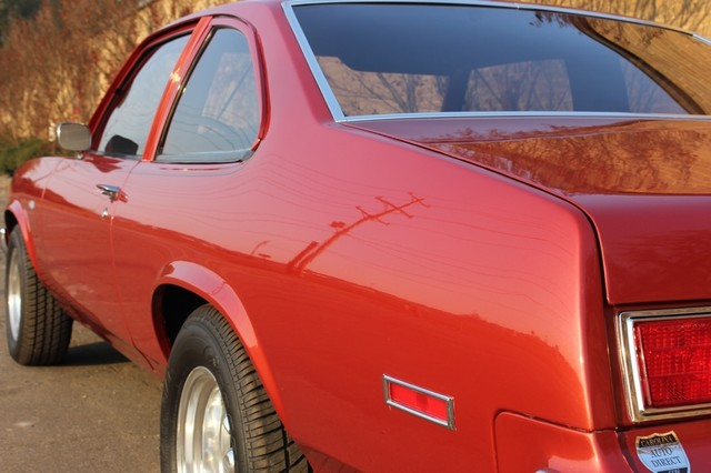 1977 Chevrolet Nova ORIGINAL BUILD SHEET! Mooresville , NC 31
