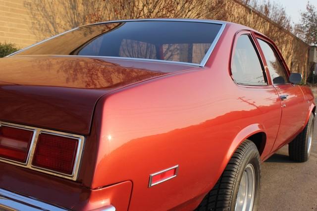 1977 Chevrolet Nova ORIGINAL BUILD SHEET! Mooresville , NC 30