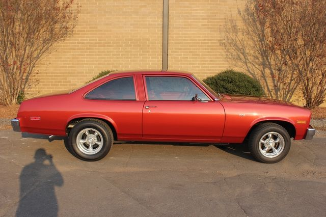 1977 Chevrolet Nova ORIGINAL BUILD SHEET! Mooresville , NC 14