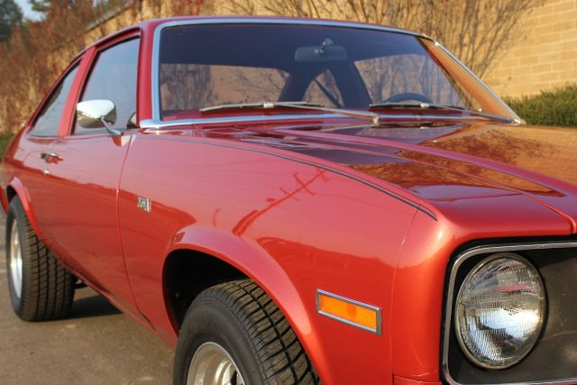 1977 Chevrolet Nova ORIGINAL BUILD SHEET! Mooresville , NC 24