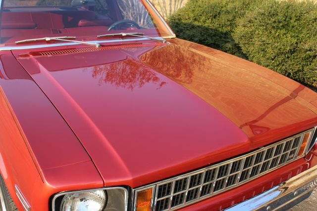 1977 Chevrolet Nova ORIGINAL BUILD SHEET! Mooresville , NC 34