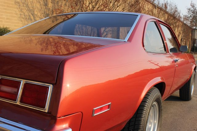 1977 Chevrolet Nova ORIGINAL BUILD SHEET! Mooresville , NC 30