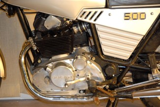 1977 Ducati 500 GTL MADE TO ORDER VINTAGE CAFE RACER Cocoa, Florida 7