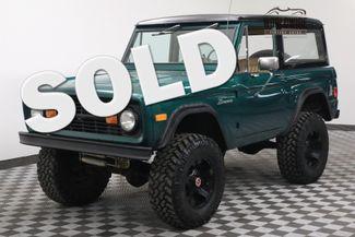 1977 Ford BRONCO RESTORED 44K ORIGINAL MILES V8 PS PB | Denver, Colorado | Worldwide Vintage Autos in Denver Colorado