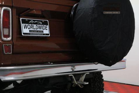 1977 Ford BRONCO RESTORED. LAST YEAR! 302 V8 PS 1 OWNER | Denver, Colorado | Worldwide Vintage Autos in Denver, Colorado