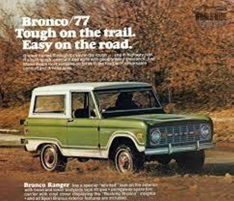 1977 Ford BRONCO RESTORED HIGH DOLLAR BUILD AUTO PS PB   Denver, CO   WORLDWIDE VINTAGE AUTOS in Denver, CO
