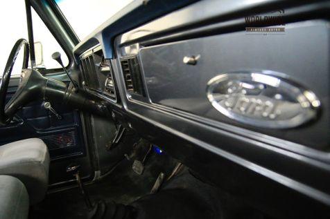 1977 Ford F-150 RARE SUPERCAB 460V8 AUTO 4X4 AC | Denver, CO | Worldwide Vintage Autos in Denver, CO