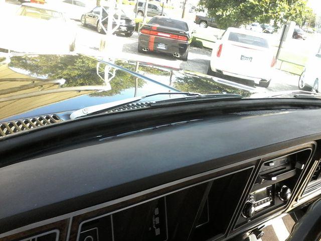 1977 Ford F250 XLT Camper Special San Antonio, Texas 17