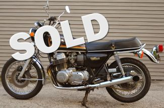 1977 Honda CB750-K7 SOHC Menasha, Wisconsin