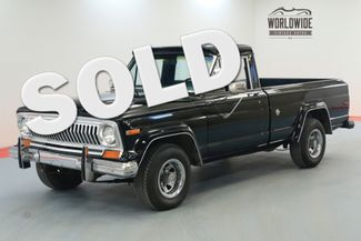 1977 Jeep J10 in Denver CO