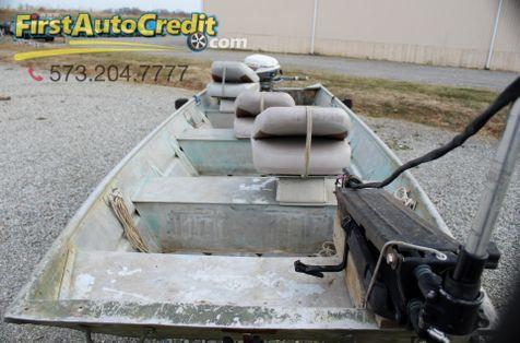 1977 Jon Boat   | Jackson , MO | First Auto Credit in Jackson , MO