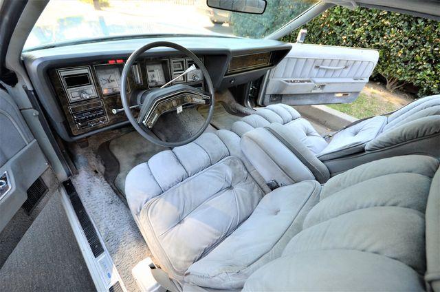 1977 Lincoln Continental Mark V Cartier Reseda, CA 56