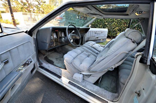 1977 Lincoln Continental Mark V Cartier Reseda, CA 60