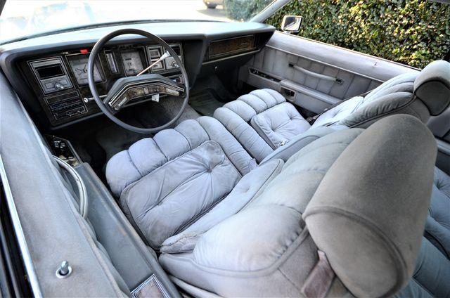 1977 Lincoln Continental Mark V Cartier Reseda, CA 65