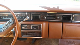1977 Lincoln Continental Town Coupe East Haven, CT 10