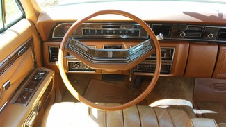 1977 Lincoln Continental Town Coupe East Haven, CT 11