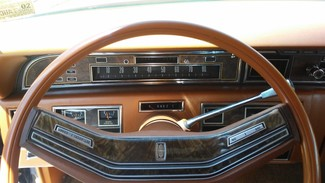 1977 Lincoln Continental Town Coupe East Haven, CT 12