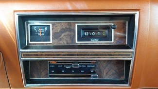 1977 Lincoln Continental Town Coupe East Haven, CT 17