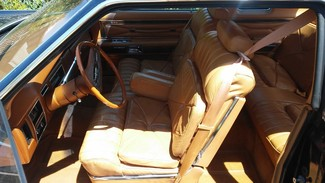 1977 Lincoln Continental Town Coupe East Haven, CT 6
