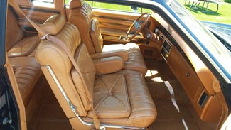1977 Lincoln Continental Town Coupe East Haven, CT 7