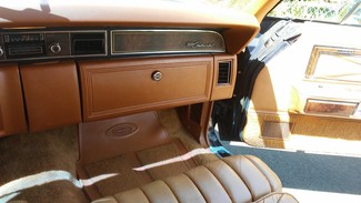 1977 Lincoln Continental Town Coupe East Haven, CT 9