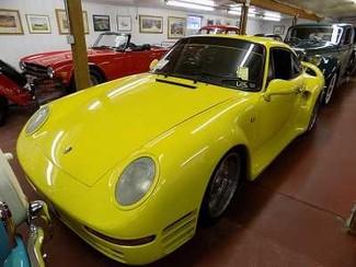1977 Porsche 911-959 Body - Utah Showroom Newberg, Oregon