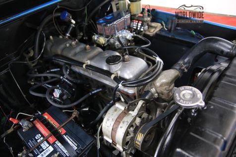 1977 Toyota LAND CRUSER FJ40 RESTORED FULL SOFT TOP FRONT DISC BRAKES 4X4   Denver, Colorado   Worldwide Vintage Autos in Denver, Colorado