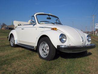 1977 Volkswagen Beetle  in St. Charles, Missouri