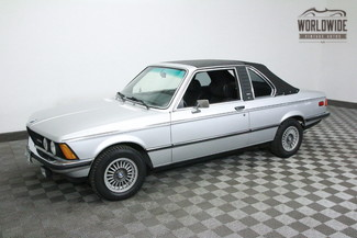 1978 BMW 320I BAUR EXTREMELY RARE EURO MODEL. TARGA CABRIOLET!  in Denver, Colorado