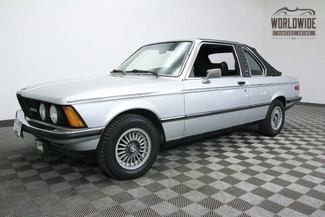 1978 BMW 320I BAUR in Denver Colorado