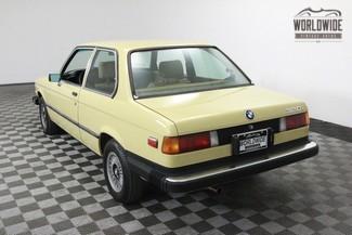 1978 BMW 320i BOSCH K-JETRONIC FUEL INJECTION. AC!  in Denver, Colorado